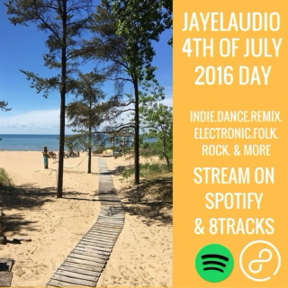2016 4th of July Mixtape - DAY (JayeL Audio)