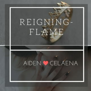 Reigning-Flame