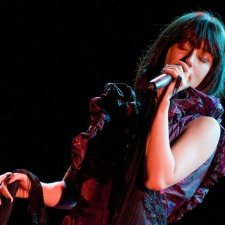 Songs For Ana Moura