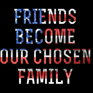 Fourth of July and Friendship