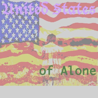 U.S.A. (United States of Alone) Mix