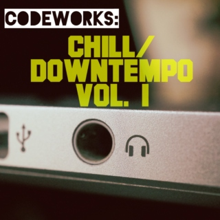 Codeworks: Music For Programming - Chill/Downtempo vol. I