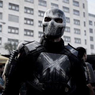 This Is Gonna Hurt - A Crossbones Playlist