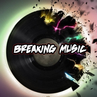 Breaking Music (Song Mashups)