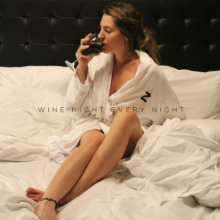 Wine Night Every Night