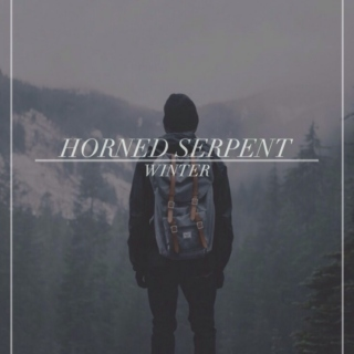 Horned Serpent: Winter