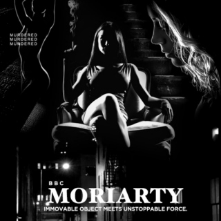bbc moriarty: the television soundtrack.