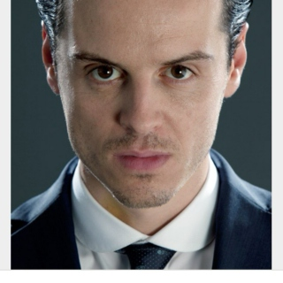 Moriarty's Master Mix