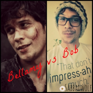 Bellamy vs Bob