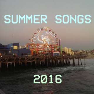 Summer Songs 2016