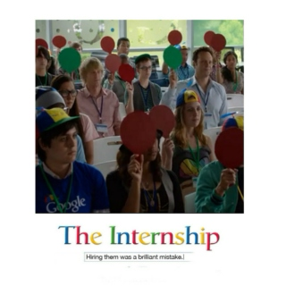 """Get Psyched"" - The Internship"
