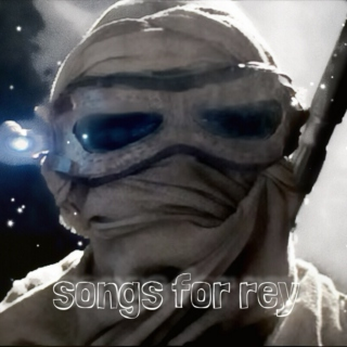 songs for rey