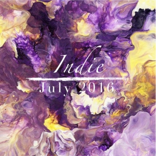 INDIE July 2016 Favourites