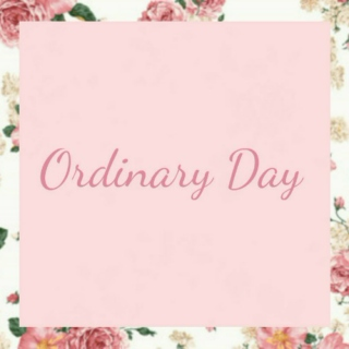 ordinary day - side b