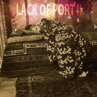 Lack of Port II