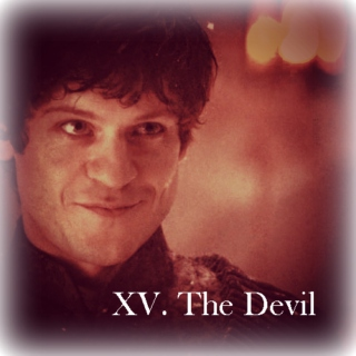 XV. The Devil