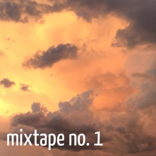 mixtape no. 1