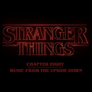 Music From The Upside Down