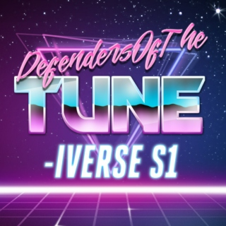 Defenders of the Tune-iverse (S1)