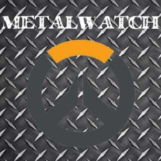 Metalwatch.