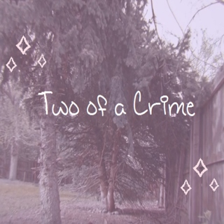 ✨ two of a crime ✨