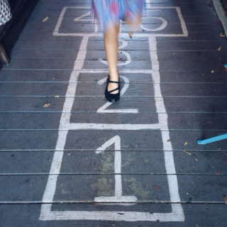 Hopscotch, Vol. 11