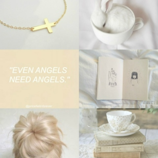 Even Angels Need Angels