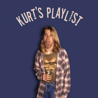 Kurt's Playlist