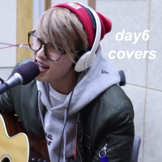 day6 covers