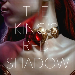 the king's red shadow