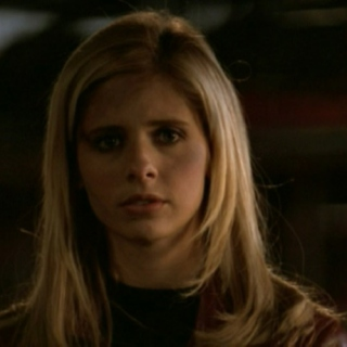 buffy's sad post-angel playlist