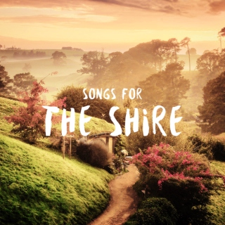 songs for the shire