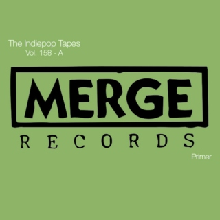 The Indiepop Tapes, Vol. 158: A Merge Records Primer