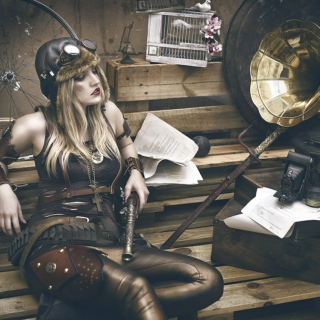 Atmospheric Classical Music for Steampunks