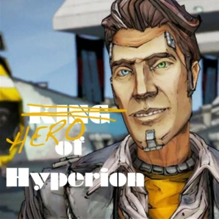 King [HERO] of Hyperion