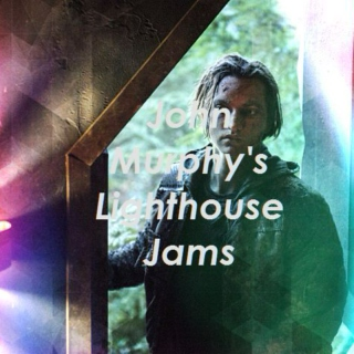 John Murphy's Lighthouse Jams