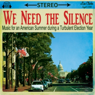 We Need the Silence