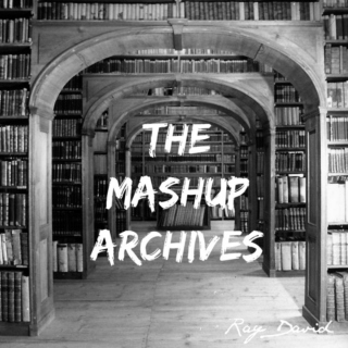 The Mashup Archives