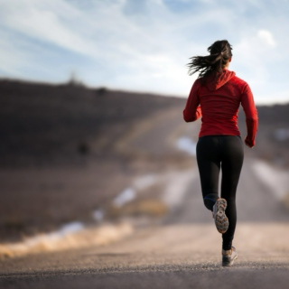 Awesome 30-Minute Running Mix