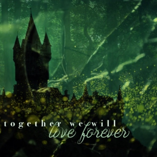 together we will live forever