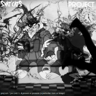 SWAT Kats' Project