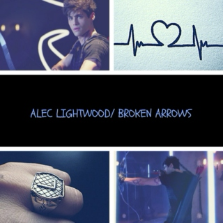 AL / Broken Arrows