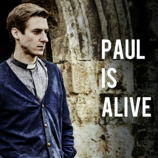 Paul is Alive