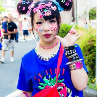 wicked fashion ☆