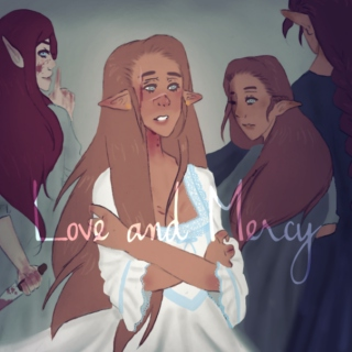 love and mercy [ayana mix]