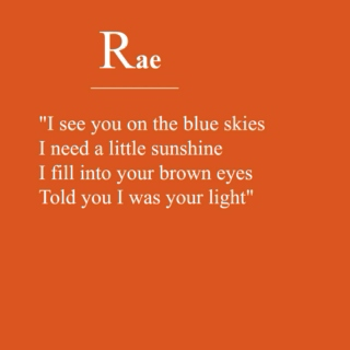 For Rae