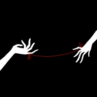 A Red String