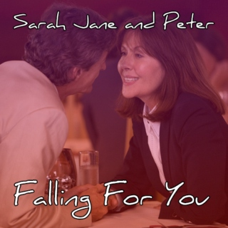 Sarah Jane and Peter: Falling For You