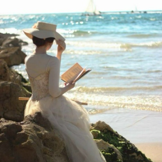 Poetry by the Sea