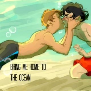 bring me home to the ocean